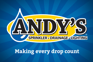 Andy's Sprinkler, Drainage, and Lighting