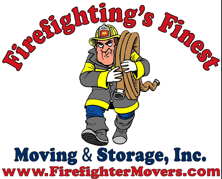Firefighting's Finest Moving and Storage - Ft. Worth