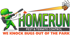 Home Run Pest & Termite Control