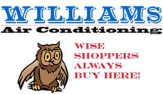 Williams Air Conditioning Heating The Good Contractors